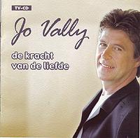 Jo Vally De kracht van de liefde