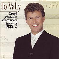 Jo Vally Jo Vally zingt Vlaamse klassiekers (deel 2)