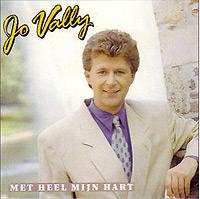 Jo Vally Met heel mijn hart