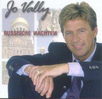 Jo Vally russische nachten