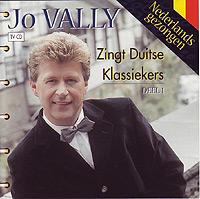 Jo Vally Jo Vally zingt Duitse klassiekers (deel 1)