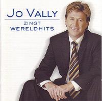 Jo Vally Jo Vally zingt wereldhits