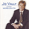 Jo Vally zingt wereldhits