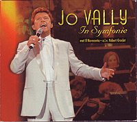 Jo Vally Jo Vally in symphonie
