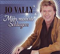 Jo Vally Mijn mooiste Schlagers