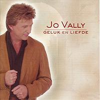 Jo Vally Geluk en liefde