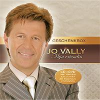 Jo Vally Geschenkbox Mijn Vriendin