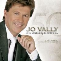 Jo Vally Zijn 50 allergrootste hits