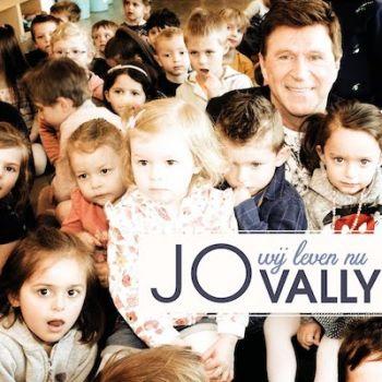 Jo Vally Wij leven nu