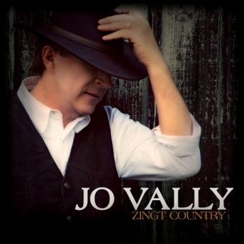 Jo Vally Jo Vally zingt country