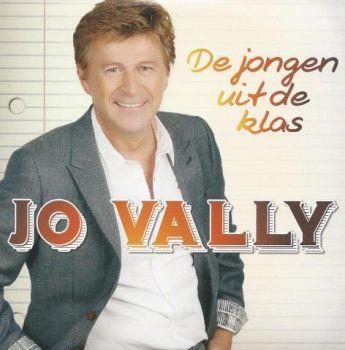 Jo Vally De Jongen uit de klas