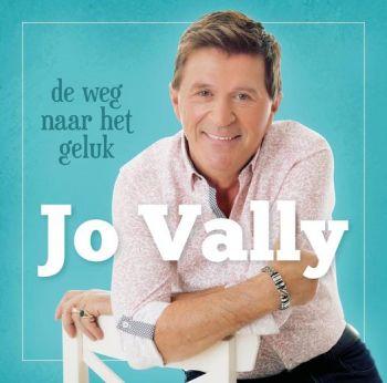 Jo Vally De weg naar het geluk