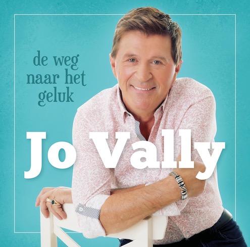 Jo Vally - De weg naar het geluk