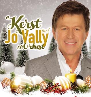 Kerst met Jo Vally